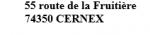 SAXOD Jean-Luc