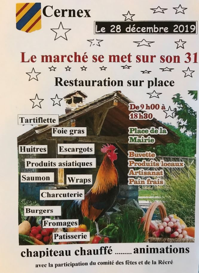 image affiche march 31 2019